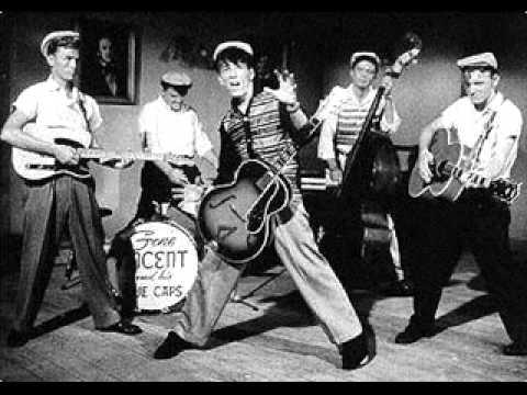 Gene Vincent - I Got A Baby (1957)