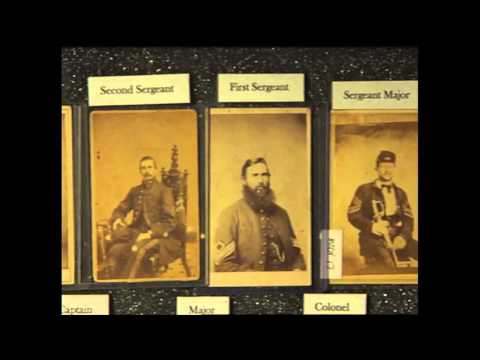 Fort Donelson Relics