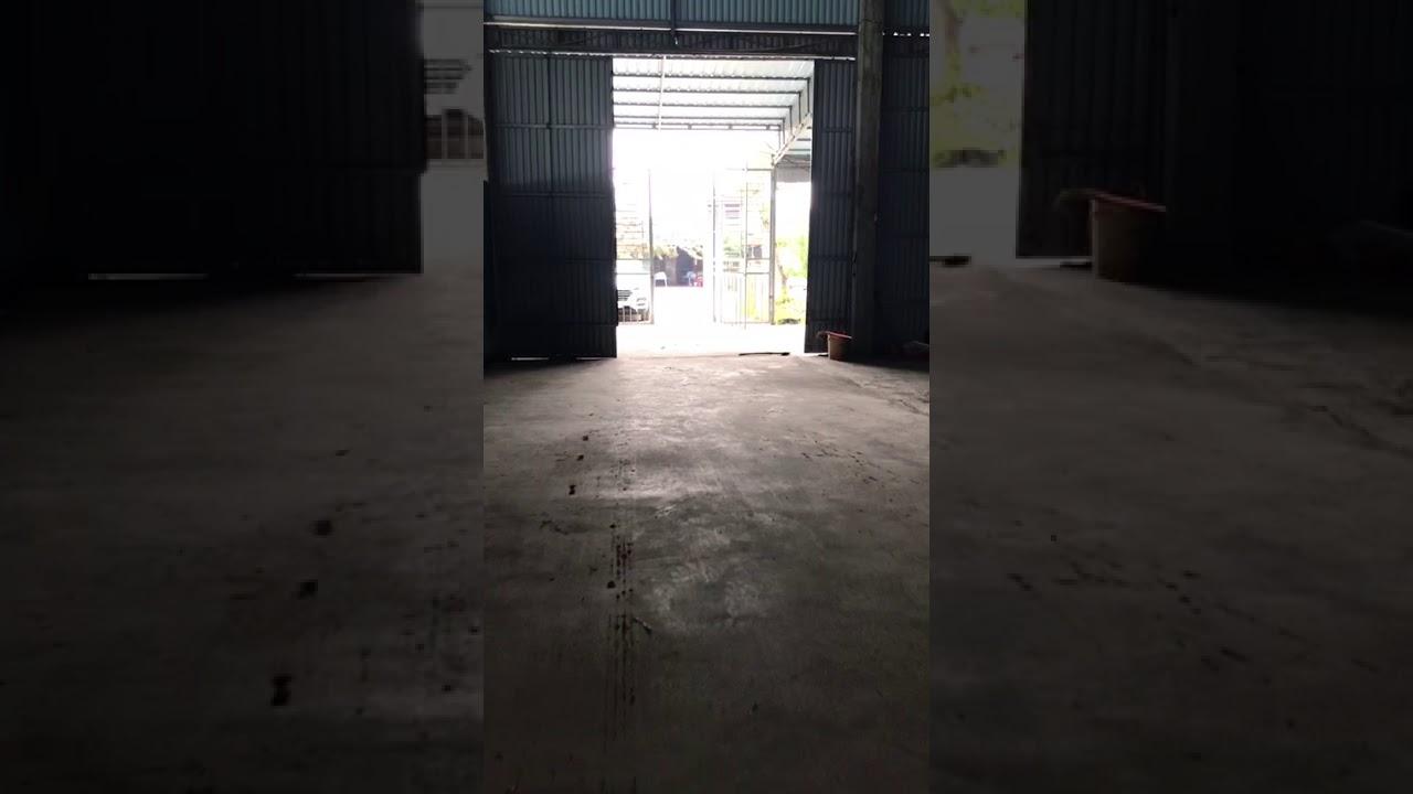 Nhà xưởng 1500m2 cạnh đường 216, dễ tuyển lao động. LH 0979098755