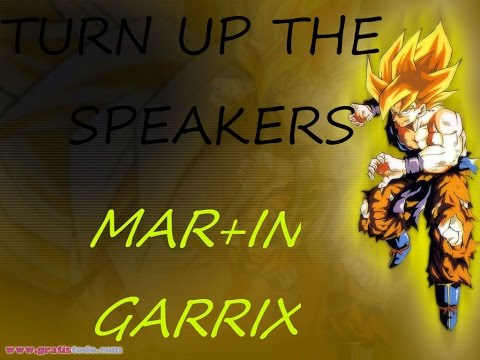 Dragon Ball Z [AMV]- TURN UP THE SPEAKERS
