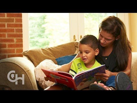 Ler para crianças