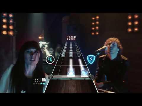 Guitar Hero: Live -