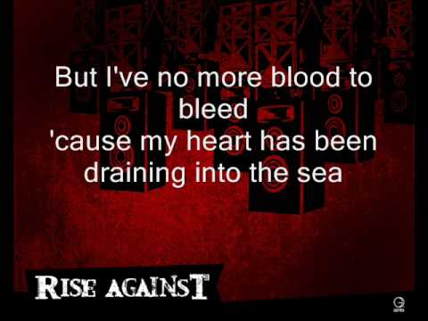 Blood To Bleed (Album Version)