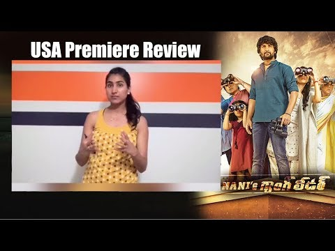 Nani's Gang Leader USA Premiere Review