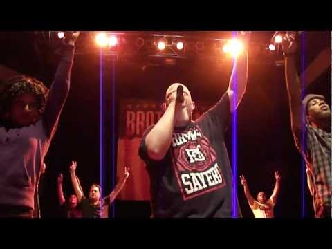 Brother Ali - Truth Is - 930 Club