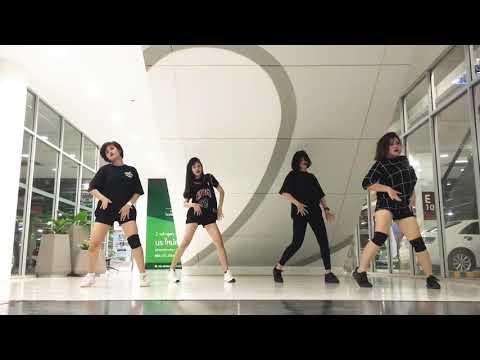 CLC (씨엘씨) _ BLACK DRESS 'DANCE COVER' (SOSAII)