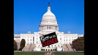Chính phủ Mỹ đóng cửa - Những tác động đến nền kinh tế Mỹ | VTV24
