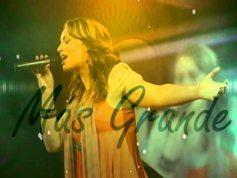 Miel San Marcos feat Christine D'Clario No Hay Lugar Mas Alto (Como en el Cielo 2015)- Letra