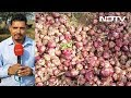 Indias Onion Price Rise: Crop Damage To Blame