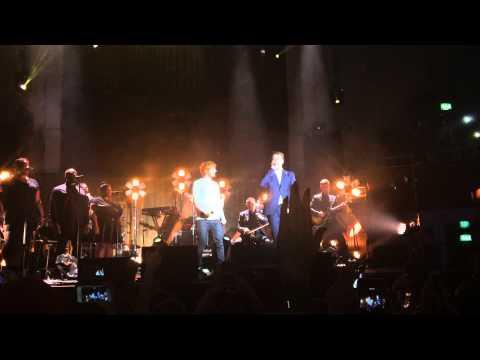 Baixar Sam Smith/Ed Sheeran - Stay With Me (Manchester Albert Hall 29/10/14)