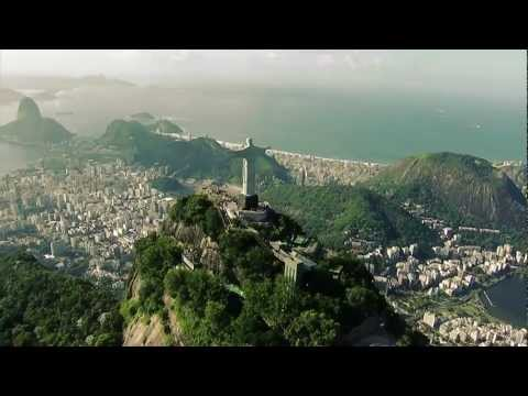 Rio 2016 - A city leaps forward