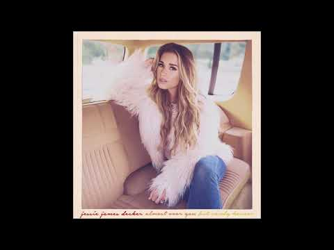 Jessie James Decker - Almost Over You (feat. Randy Houser)