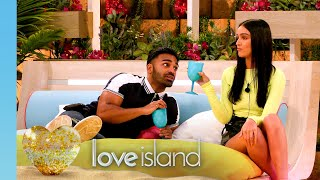FIRST LOOK: The villa gets hit by shocking revelations!   Love Island Series 6