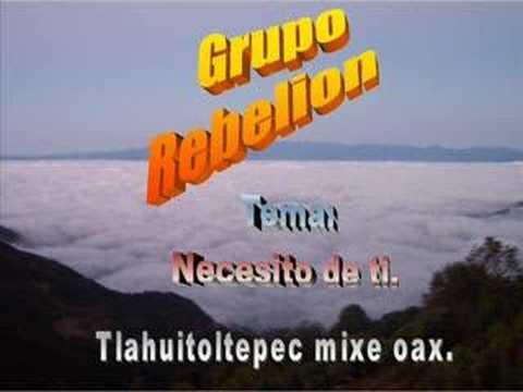 Grupo Rebelion