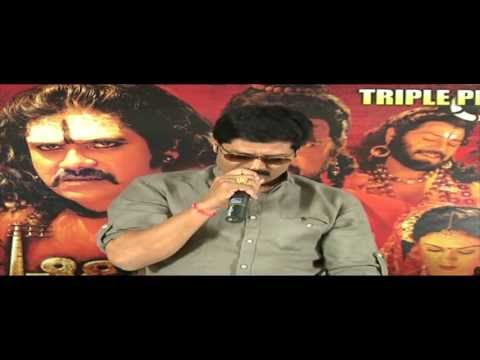 Jagadguru-Aadi-Shankara-Triple-Platinum-Disc-Function