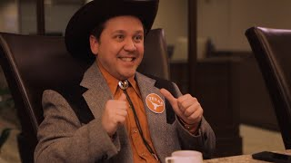 SEC Shorts - Texas A&M and Texas meet to discuss rekindling the rivalry
