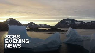 Danish officials reject Trump's interest in buying Greenland