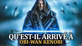 Qu'est il arrivé à Obi-Wan Kenobi entre l'épisode 3 et l'épisode 4 ? (Officiel)