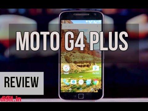 Motorola Moto G4 Plus Review  Digitin