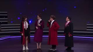 Ô Hay Gì Thế Này tập 13 phát sóng 21h thứ 7 [13/4] VTV3