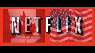 How To Change Netflix Canada/ U.K To American Netflix XBOX ONE XBOX 360 **WORKING**