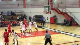 Highlights: Frederick Douglass Academy 72 Thurgood Marshall 65