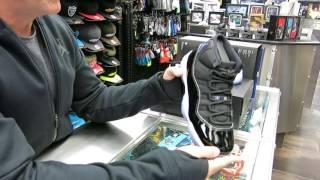 Nike Air Jordan 11 Retro Space Jams, at Street Gear Hempstead NY