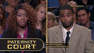 Married Woman Has Multiple Boyfriends At A Time (Full Episode) | Paternity Court