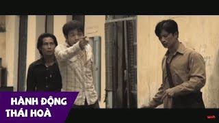 Phim Hành  Động Thái Hòa Chiếu Rạp - Anh Hùng Bất Tử