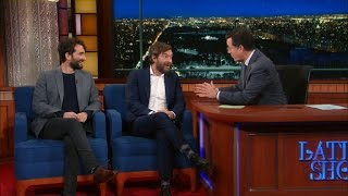 The Duplass Brothers Don't Know What Mumblecore Is