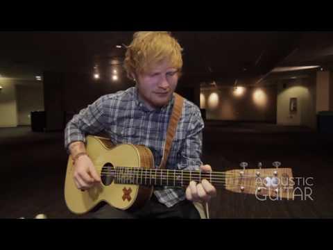 Baixar Acoustic Guitar Sessions: Ed Sheeran