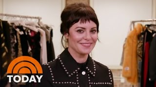 Self-Made Millionaire 'Nasty Gal' Owner Sophia Amoruso, 32, Voice Of An Empowered Generation | TODAY