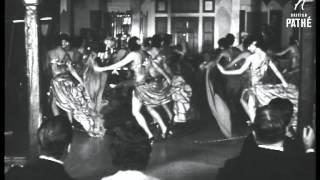 Harlem  AKA Harlem, New York (1930-1939)