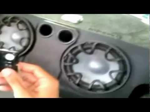 Baixar fusca dois bravox uxp 12 + taramps quebrando cd  parte 1