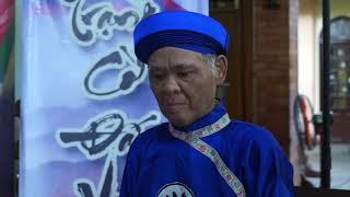 TRẠNG CỜ ĐẤT VIỆT 2016 - 2017 Trần Quốc Việt vs Trương A Minh