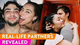 To All the Boys I've Loved Before: Real-Life Partners Revealed! ⭐OSSA