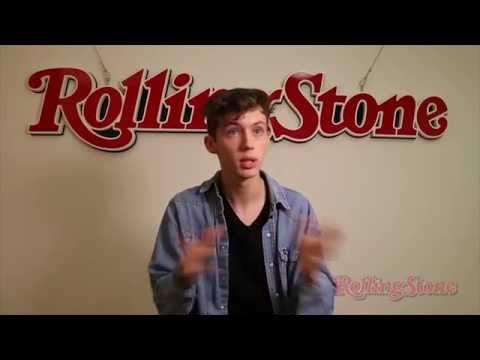 Interview: Troye Sivan