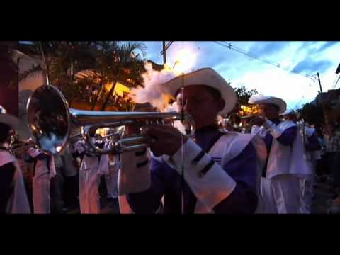 XIX Concurso de Bandas Músico Marciales