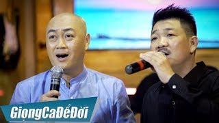Thư Gửi Người Miền Xa - Tài Nguyễn & Hoàng Anh | GIỌNG CA ĐỂ ĐỜI