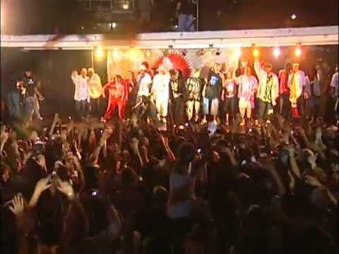 EL CARACAZO 2008 (VideoOficial) Prod.Crisler y AvilaTV