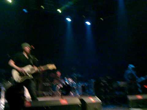 Кирпичи - Давай я буду за тебя - Live 14.03.2010
