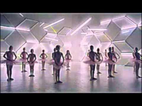 Mylène Farmer - Lonely lisa (Steph's Extended Mix) 7.25.mpg