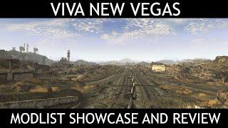 VIVA NEW VEGAS - Fallout: Vegas Modlist - Showcase & Review