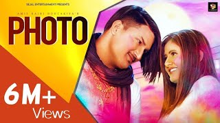 PHOTO – Amit Saini Rohtakiya Ft Anjali Raghav Video HD
