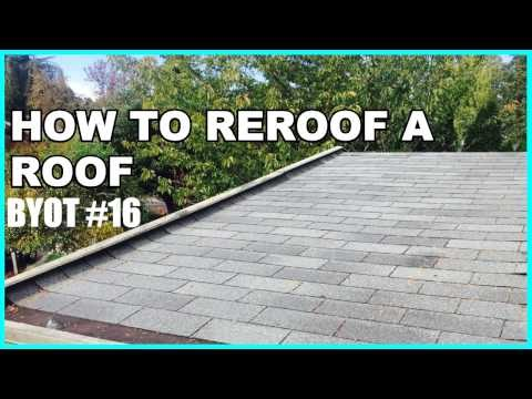 What to Know Before Fixing Your Roof