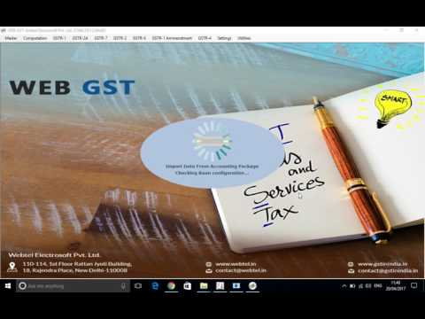 video Webtel WEB-GST