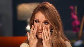 Céline Dion's Most Emotional Moments