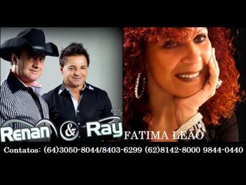 Baixar Chega - Renan e Ray e Fátima Leão