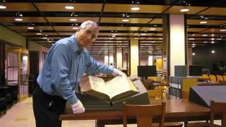 The 1611 King James Bible