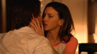 Arrow 2x20 Oliver and Laurel